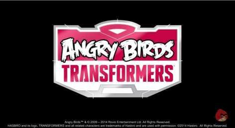 Читы Angry Birds Transformers (взломанная на много денег)