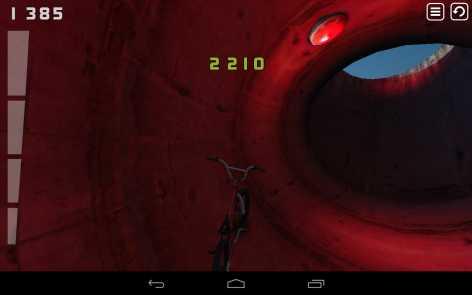Взлом Touchgrind BMX [full]