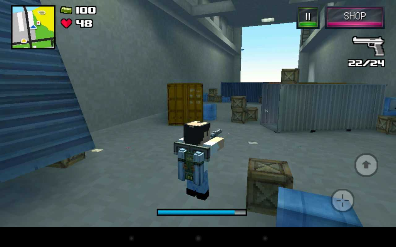 Block City Wars - For PC (Windows 7,8,10,XP) Free Download