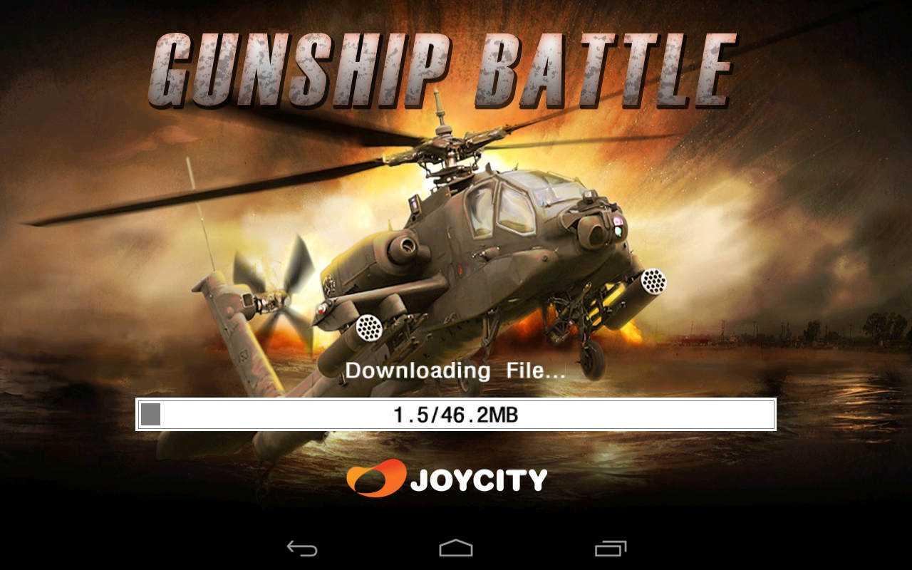 Взлом Gunship battle android - YouTube