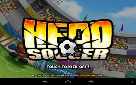 Взломанный Head Soccer [Чит на много денег]