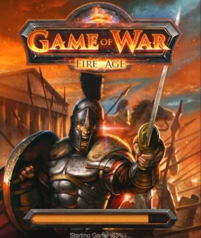 Game of war читы (взломання версия)