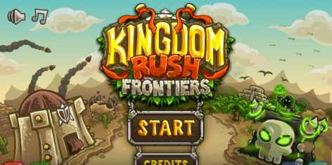 Взлом Kingdom Rush Frontiers (читы)