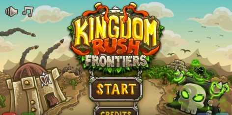 Взлом Kingdom Rush Frontiers (читы)