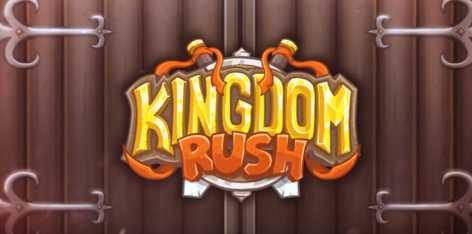 Взлом Kingdom Rush (читы)