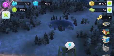 Взломанная SimCity BuildIt Чит много денег