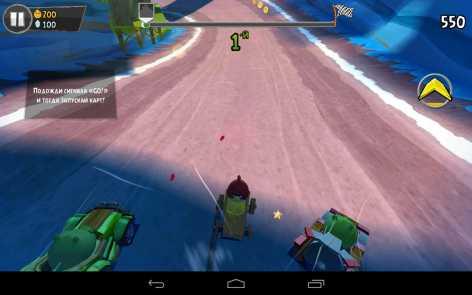 Читы Angry Birds Go [взлом на бесконечные кристаллы]