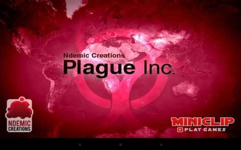 Читы Plague Inc. [взлом]