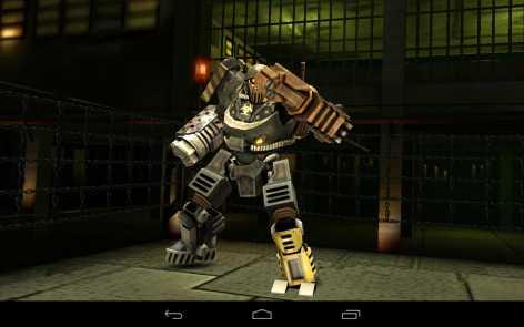 Взлом Real Steel World Robot Boxing [Чит на много денег]