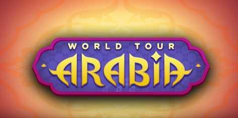 Взломанная игра Subway Surfers Arabia