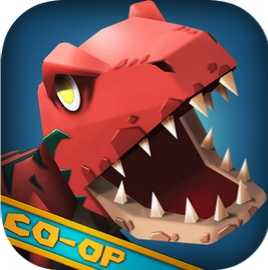 Взломанный Call of Mini Dino Hunter [Чит много денег]