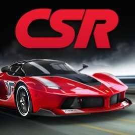 Читы CSR Racing (взлом на много денег)