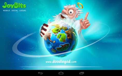 Doodle God полная версия (читы)