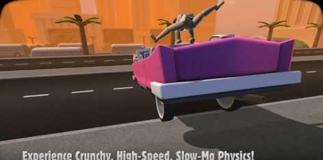 Turbo Dismount полная версия [взлом]