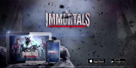 Взлом WWE Immortals [читы]