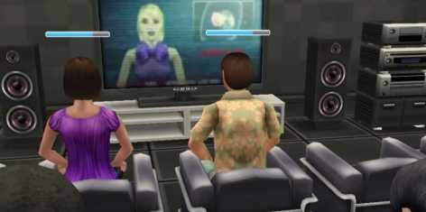 Взлом The Sims FreePlay (Читы)