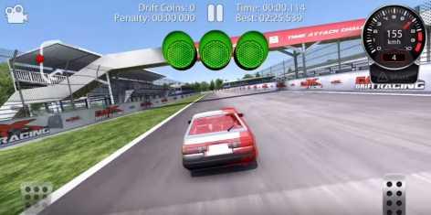 CarX Drift Racing взломанный на много денег