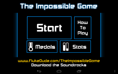 The Impossible Game [full]