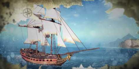 Взлом Assassins Creed Pirates на много денег