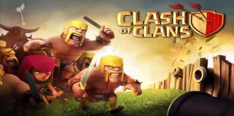 Читы Clash of Clans (взломанная на много денег)