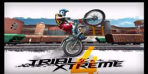 Trial Xtreme 4 полная версия [взлом]
