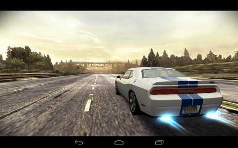 Взломанный Need for Speed Most Wanted (Читы)