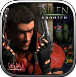 Взломанный Alien Shooter [Читы]