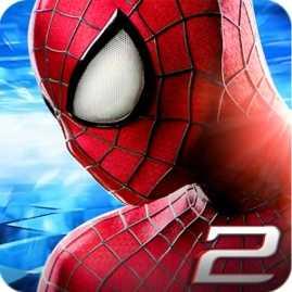 Читы Новый Человек-паук 2 (взлом на много денег)