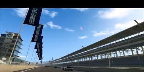 Real Racing 3 взломанная полная версия