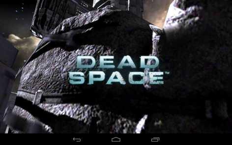 Dead Space взломанная (Мод)