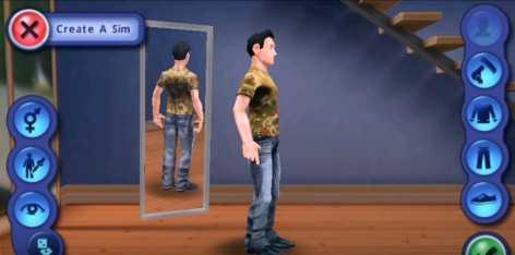 Взломанный The Sims 3 (Моды)