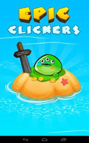 Clicker Hero взлом (чит много денег)