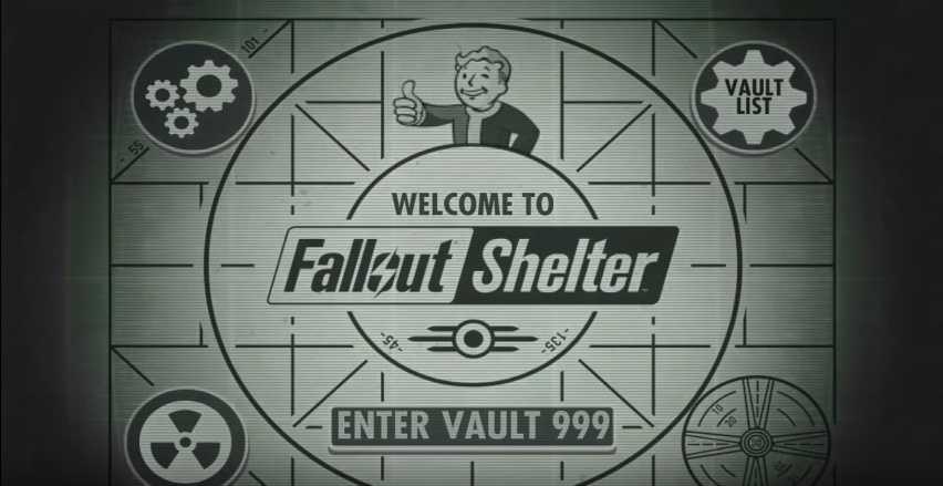 Fallout shelter читы на ланч боксы скачать на андроид бесплатно