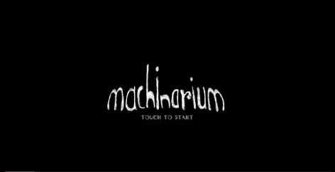 Machinarium полная версия