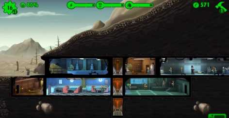Fallout Shelter Android 4Pda Читы - filesshowcase