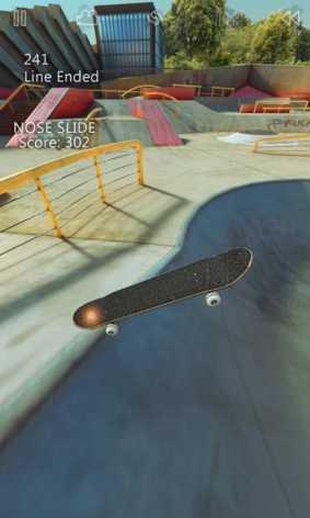 True Skate взломанный (Мод все открыто)