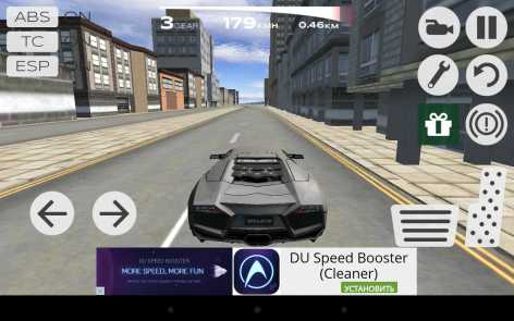 Extreme Car Driving Simulator взлом
