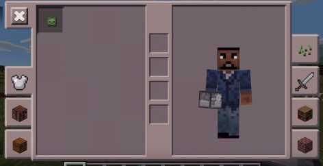 Minecraft PE 0.14.0