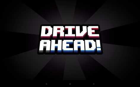 Взлом Drive Ahead