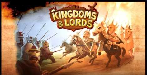 Читы Kingdoms & Lords (взломанная версия)
