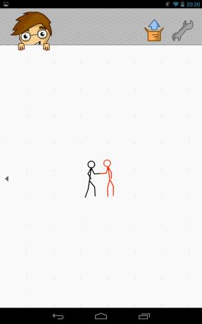 Рисуем Мультфильмы взломанная