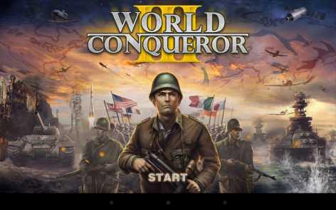 Мод World Conqueror 3 (взломанный)