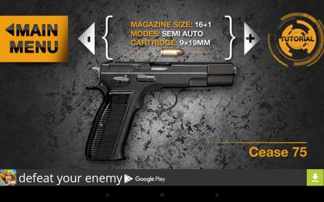 Weaphones: Firearms Sim Vol 2 полная версия