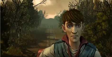 The Walking Dead: Season One полная версия