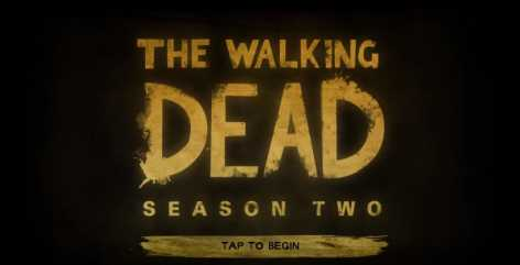 The Walking Dead: Season Two полная версия
