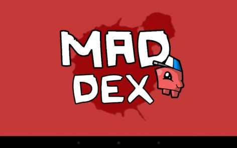 Мод Mad Dex (взломанный)