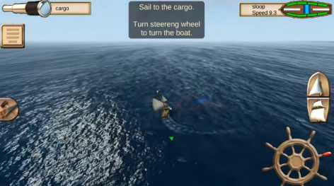 The Pirate: Caribbean Hunt взломанная