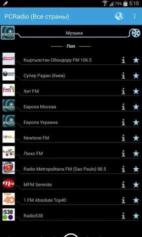 PC Radio Premium (full)