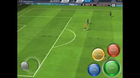 FIFA 16 Ultimate Team (full)