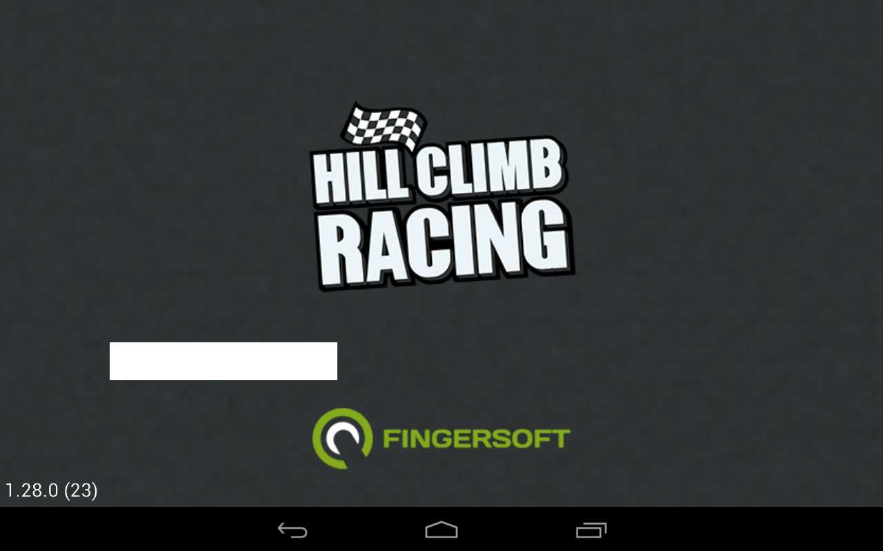 hill climb racing бпан мод взломанная